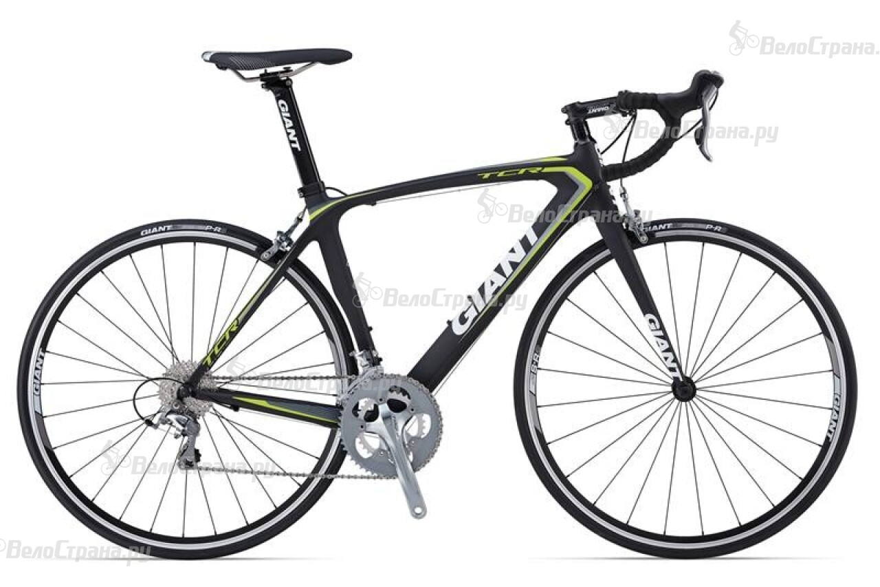 все цены на Велосипед Giant TCR Composite 3 Compact LTD (2014) онлайн