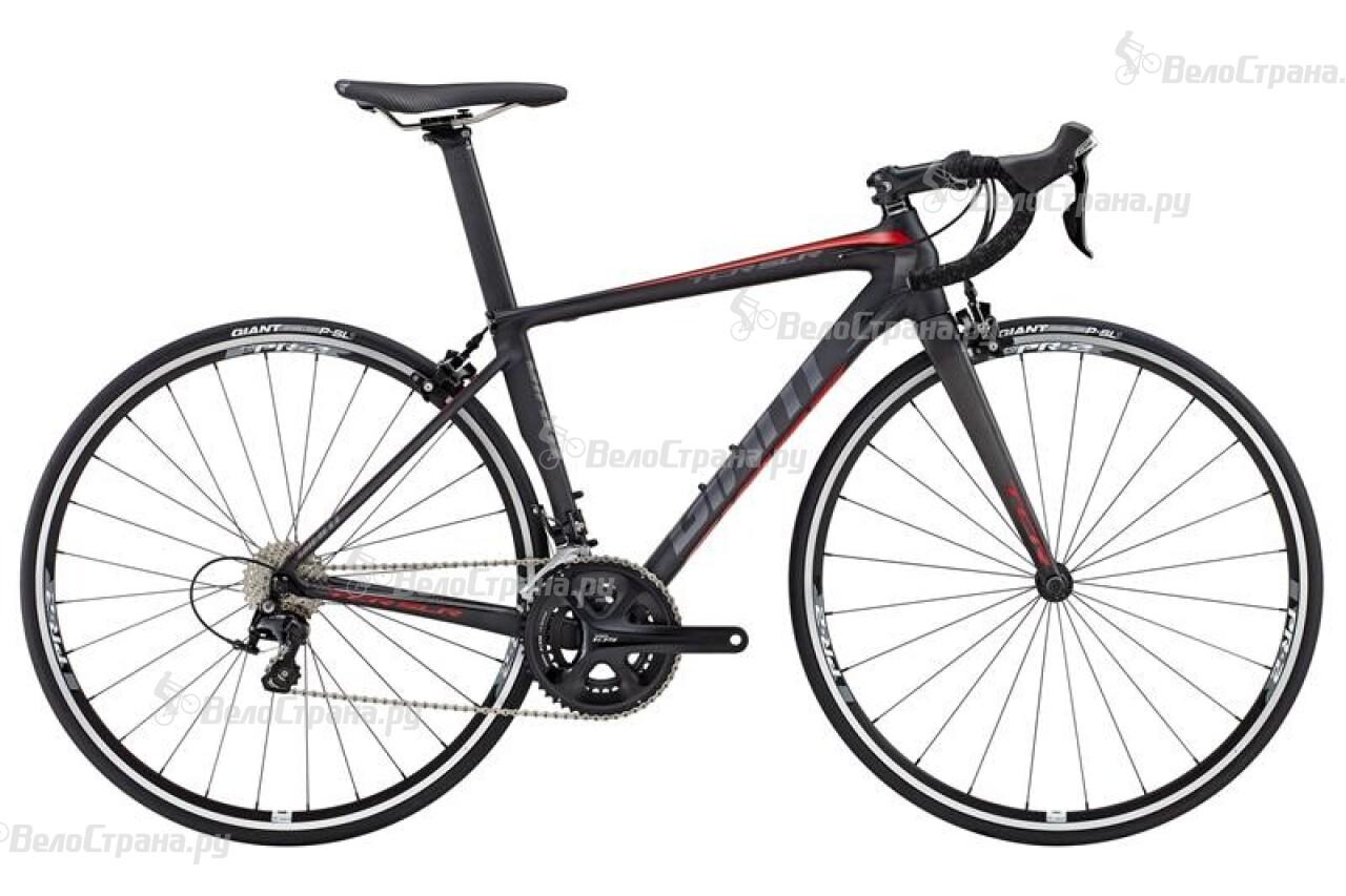Велосипед Giant TCR SLR 2 (2015) bxg tcr 12