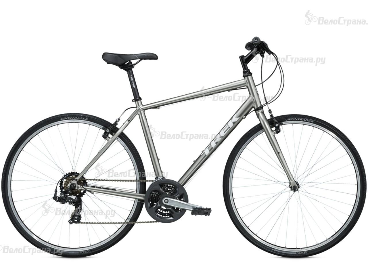 Велосипед Trek 7.0 FX (2015) велосипед trek 7 2 fx 2015