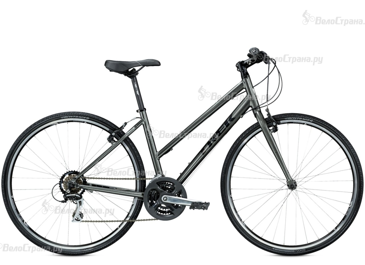 Велосипед Trek 7.1 FX Stagger (2015) велосипед trek 7 2 fx 2015