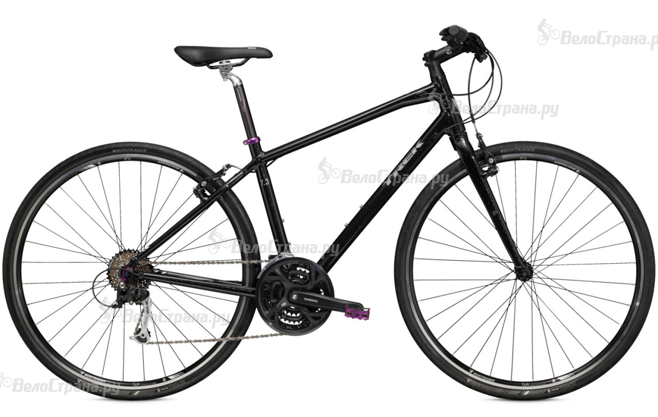 Велосипед Trek 7.3 FX WSD (2015) велосипед trek 7 4 fx wsd 2014