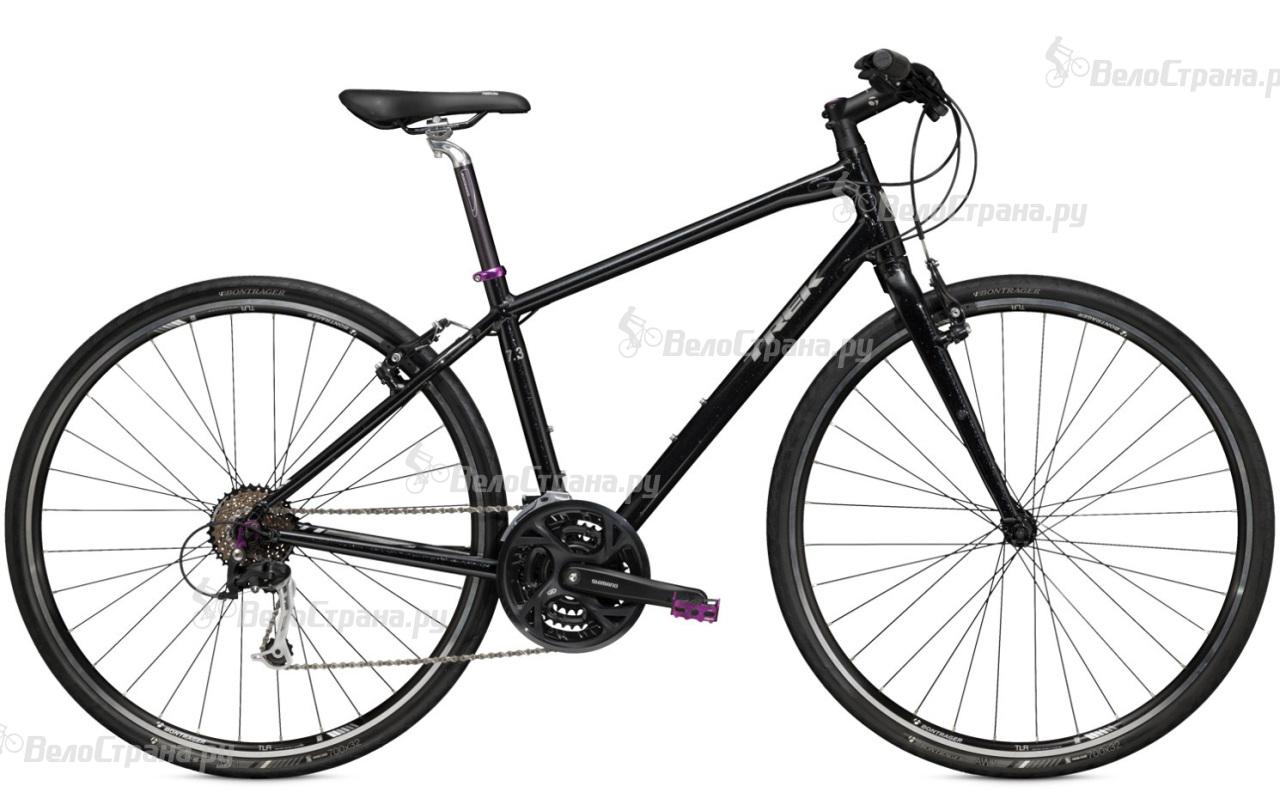 Велосипед Trek 7.3 FX WSD (2015) trek 7 2 fx wsd 2015