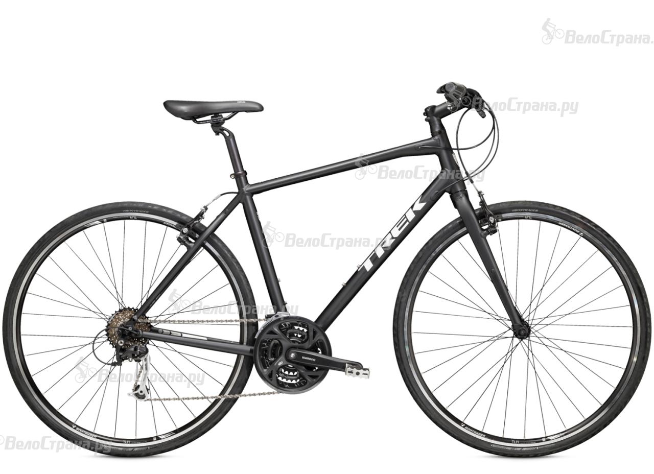 Велосипед Trek 7.3 FX (2015)