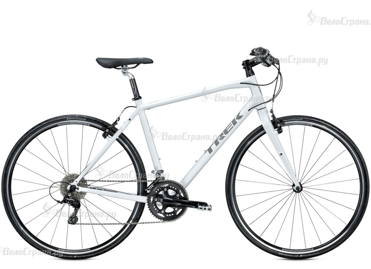 Велосипед Trek 7.5 FX (2015)