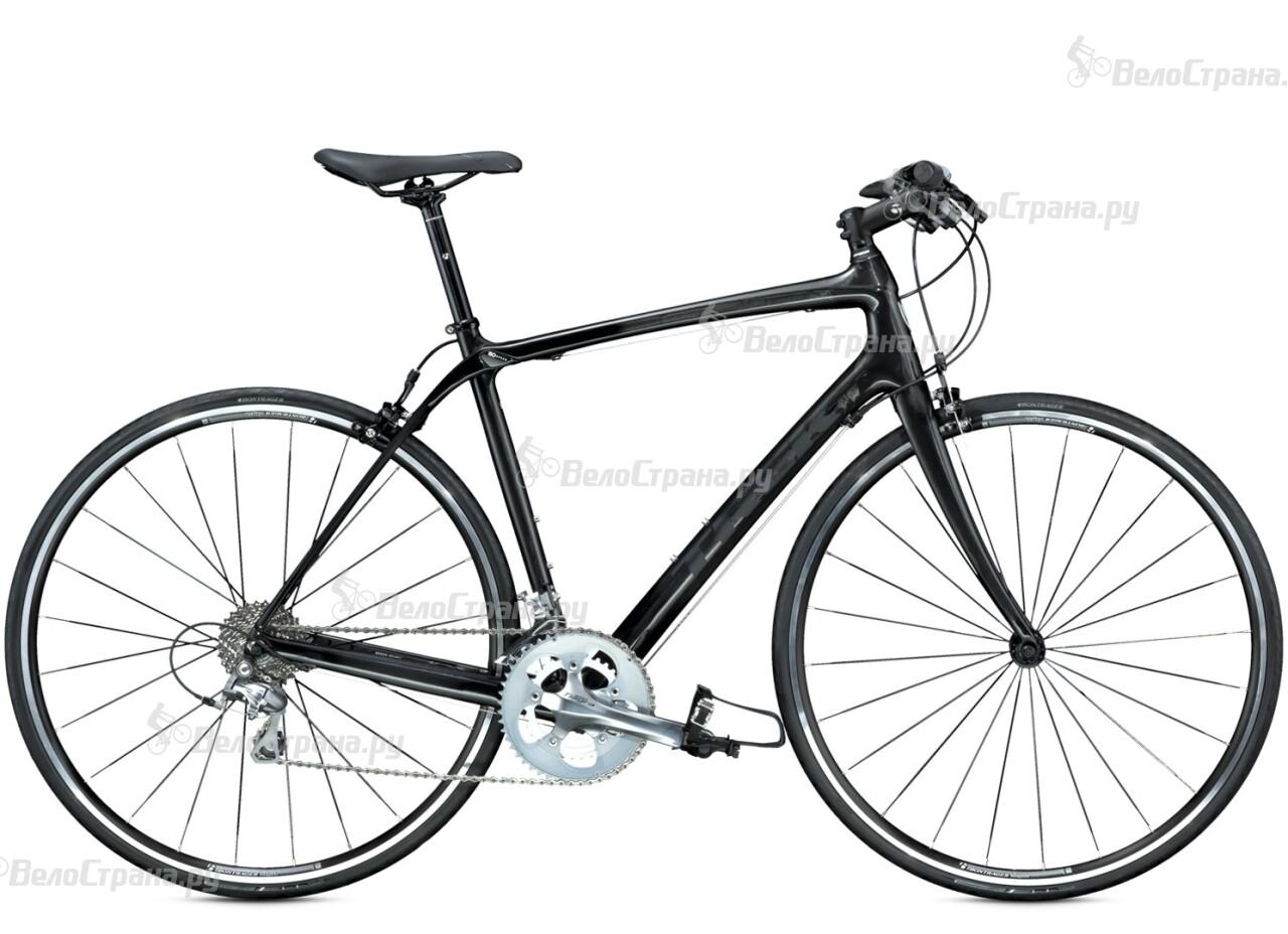 Велосипед Trek 7.7 FX (2015) велосипед trek fx 2 2017