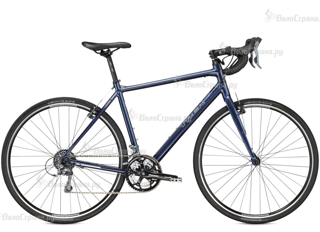 Велосипед Trek CrossRip (2015) велосипед trek crossrip 2013
