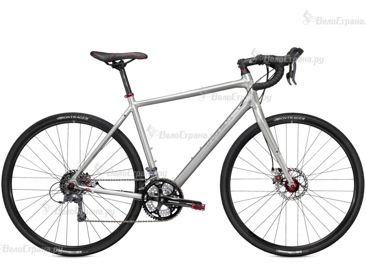 Велосипед Trek CrossRip Comp (2015) велосипед trek crossrip 2013