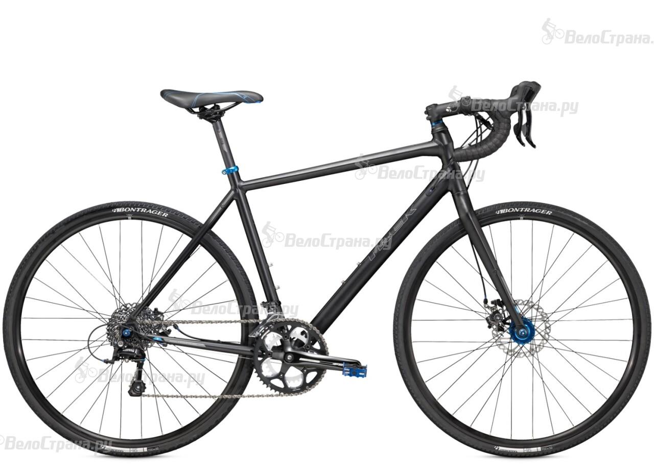 Велосипед Trek CrossRip Elite (2015) браслет цепь silver angel 925 13