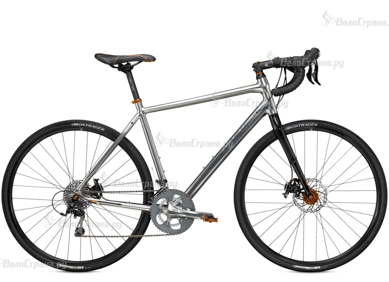 Велосипед Trek CrossRip LTD (2015) 2015 csm360
