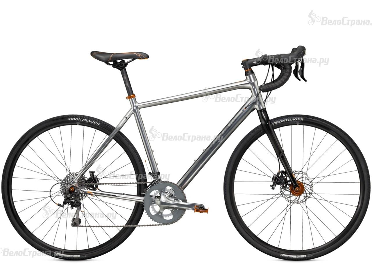 Велосипед Trek CrossRip LTD (2015) велосипед trek crossrip 2013