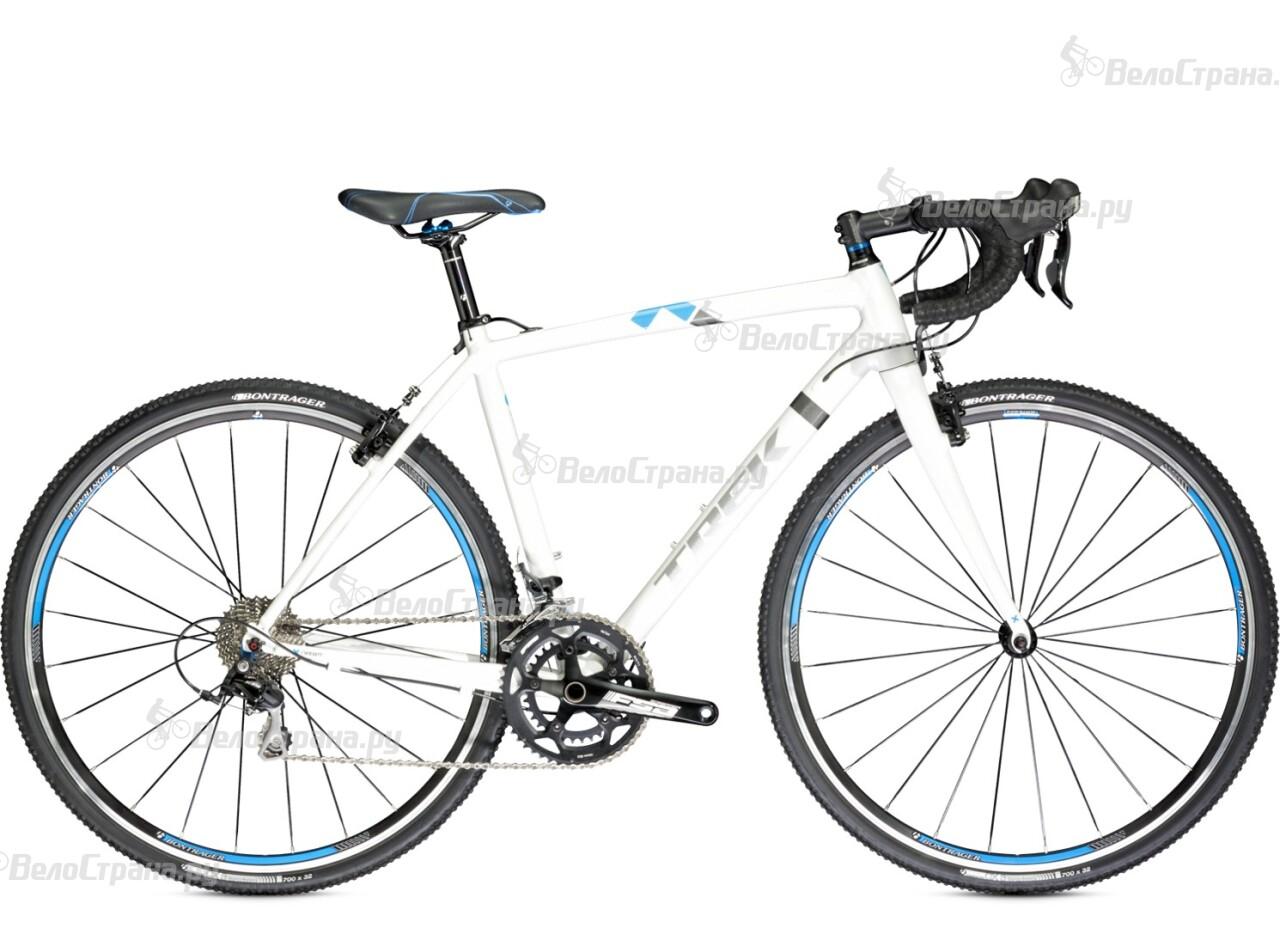Велосипед Trek Crockett 5 (2015) все цены