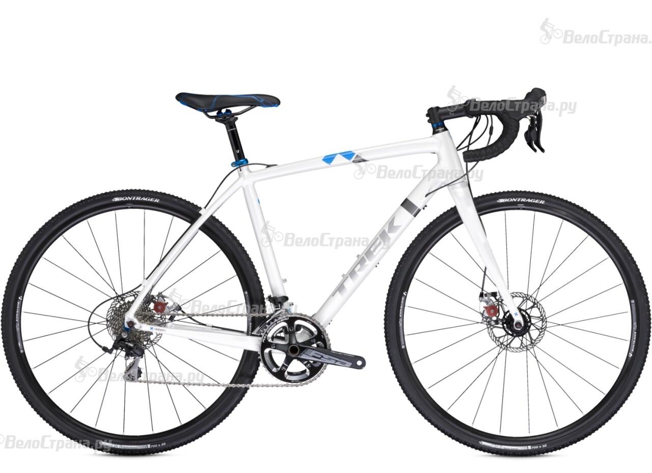 Велосипед Trek Crockett 5 Disc (2015) все цены