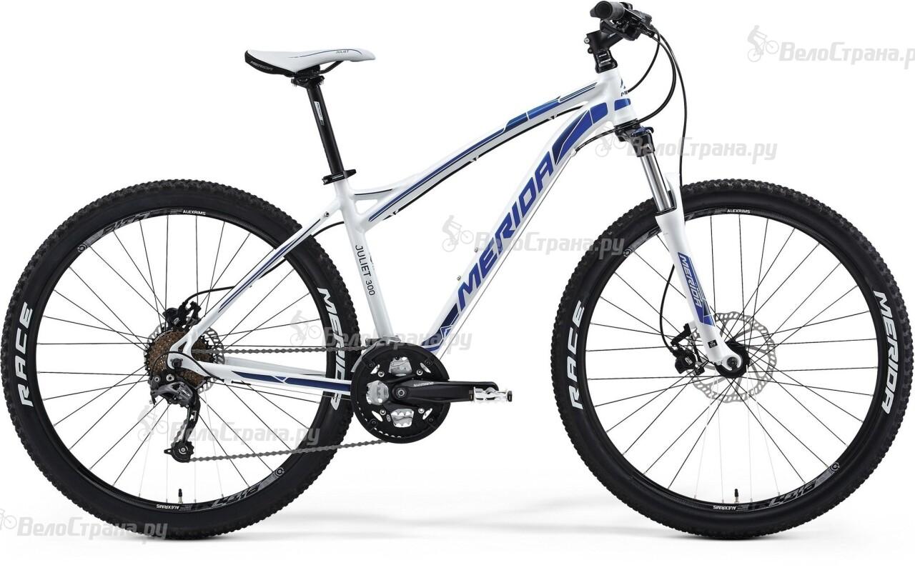 Велосипед Merida Juliet 300-D (2014) велосипед merida juliet 900 d 2014