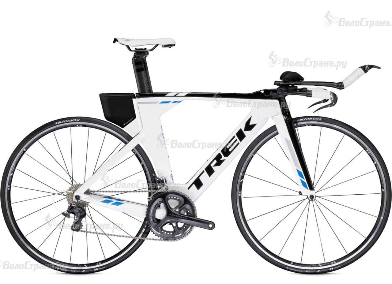 Велосипед Trek Speed Concept 9.5 (2015)