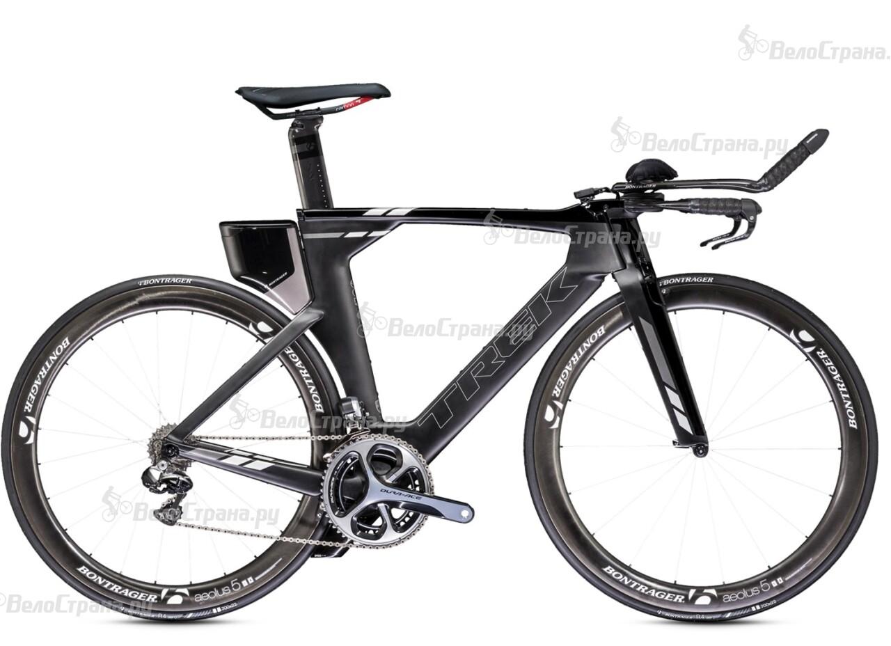 Велосипед Trek Speed Concept 9.9 (2015)