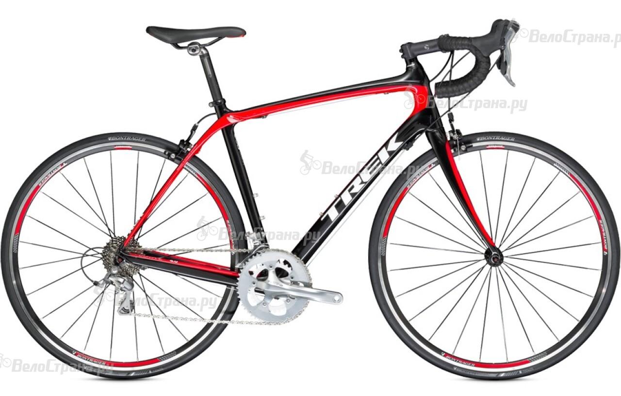 Велосипед Trek Domane 4.0 (2014)