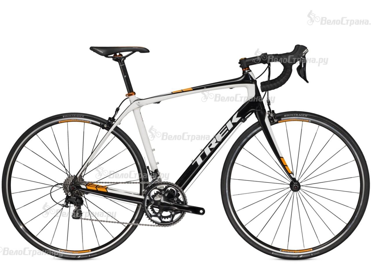 Велосипед Trek Domane 4.3 (2015) велосипед trek domane 4 5 2015