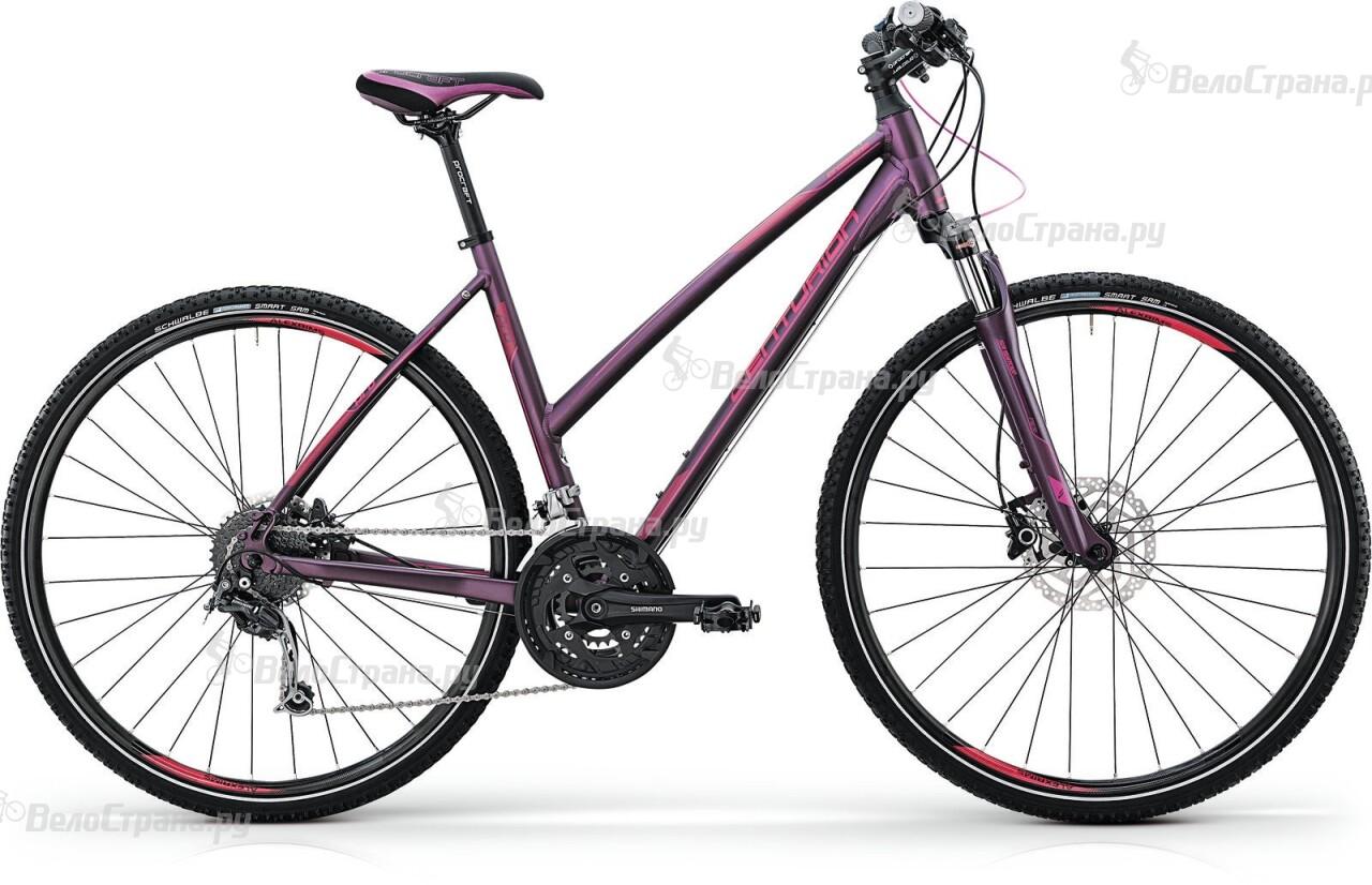 Велосипед Centurion Cross Line Pro 400 Lady (2016)