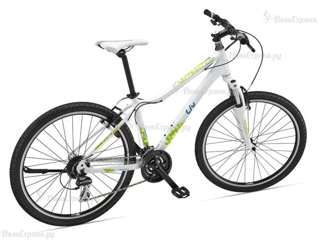 Велосипед Giant Enchant 1 (2015) велосипед giant enchant 1 2016