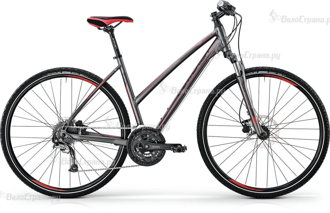 Велосипед Centurion Cross Line Pro 100 Lady (2016)