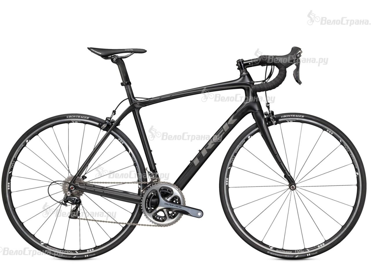 Велосипед Trek Domane 6.9 (2015) велосипед trek domane 4 5 2015
