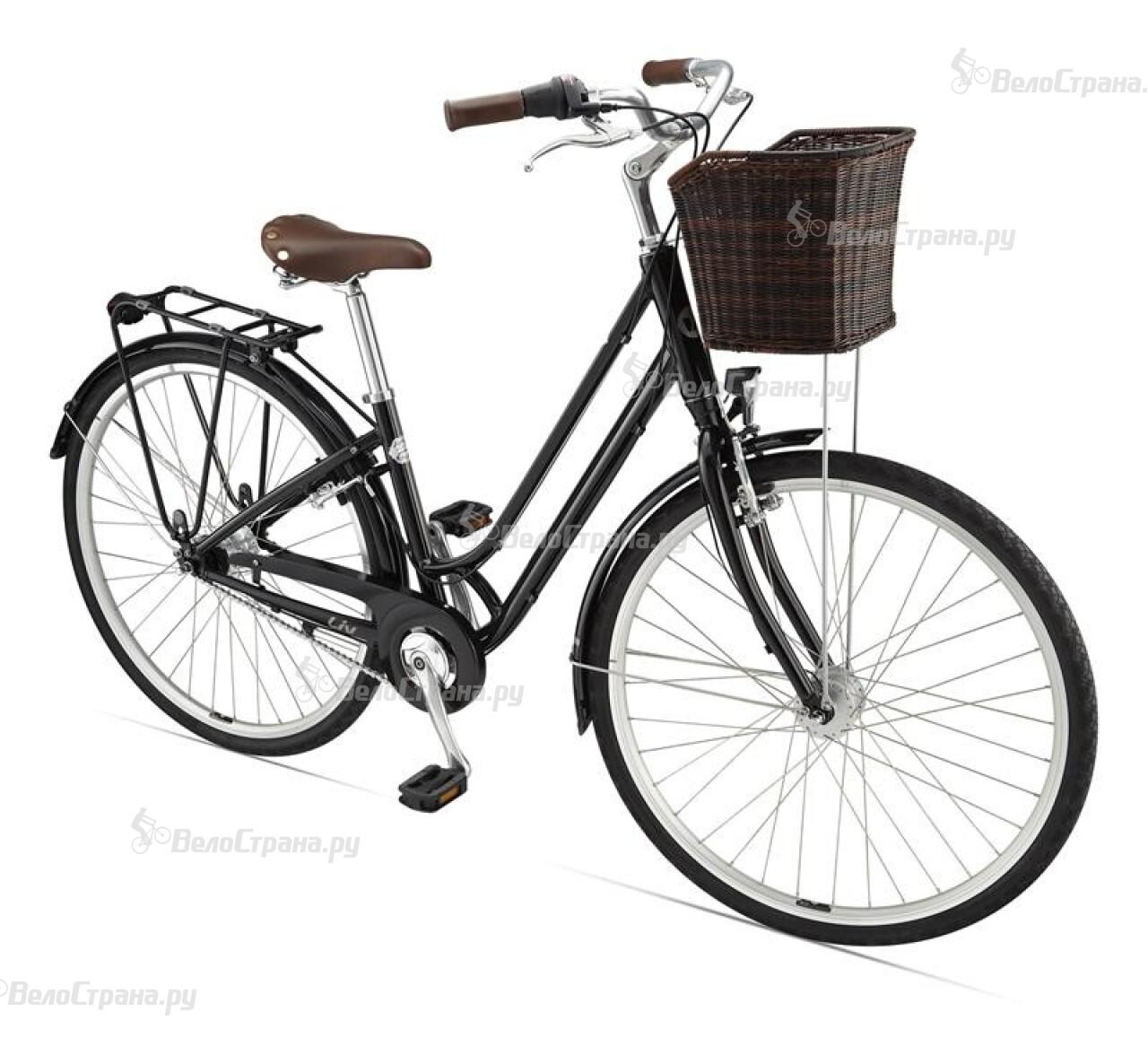 Велосипед Giant Flourish 1 (2015)
