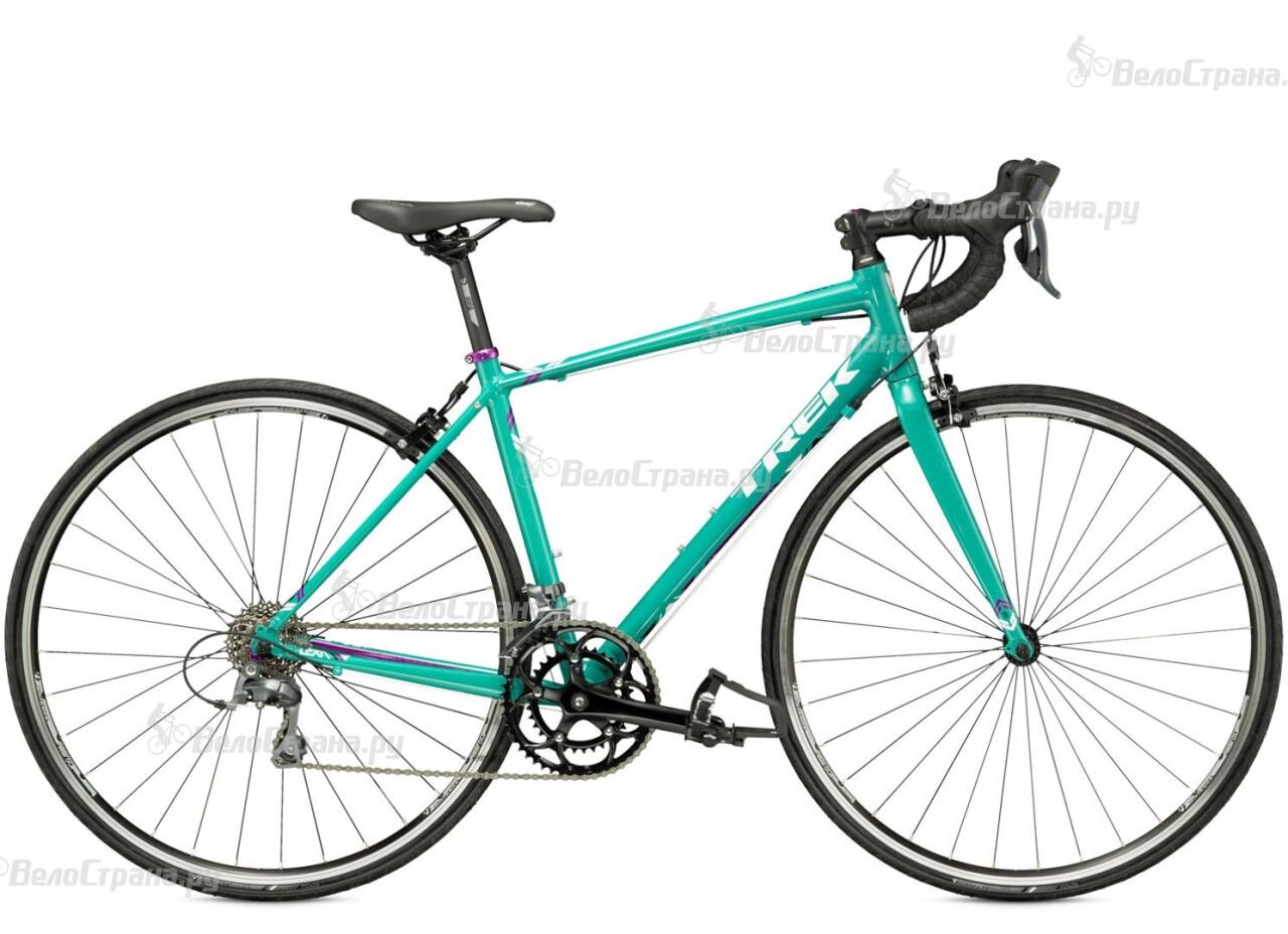 Велосипед Trek Lexa (2015) велосипед trek lexa s 2013
