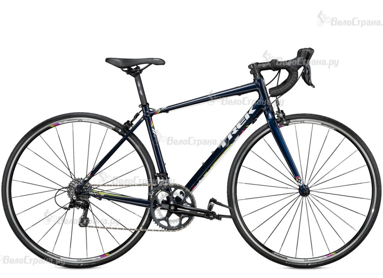 Велосипед Trek Lexa S (2015) велосипед trek emonda s 4 2015
