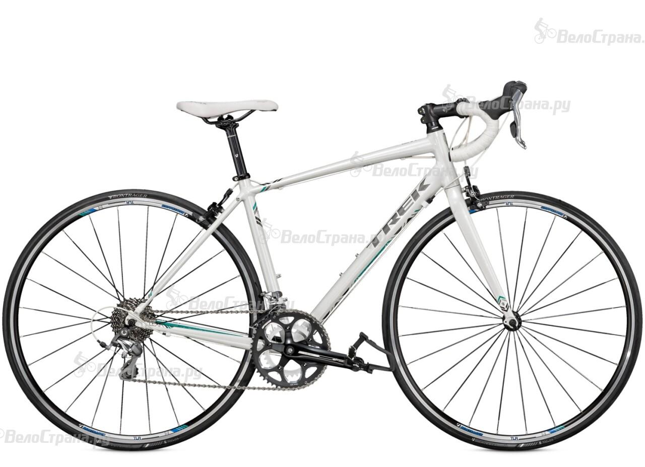 Велосипед Trek Lexa SL (2015) велосипед trek lexa s 2013