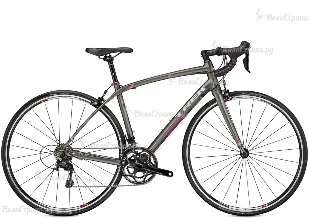 купить Велосипед Trek Lexa SLX (2015) недорого