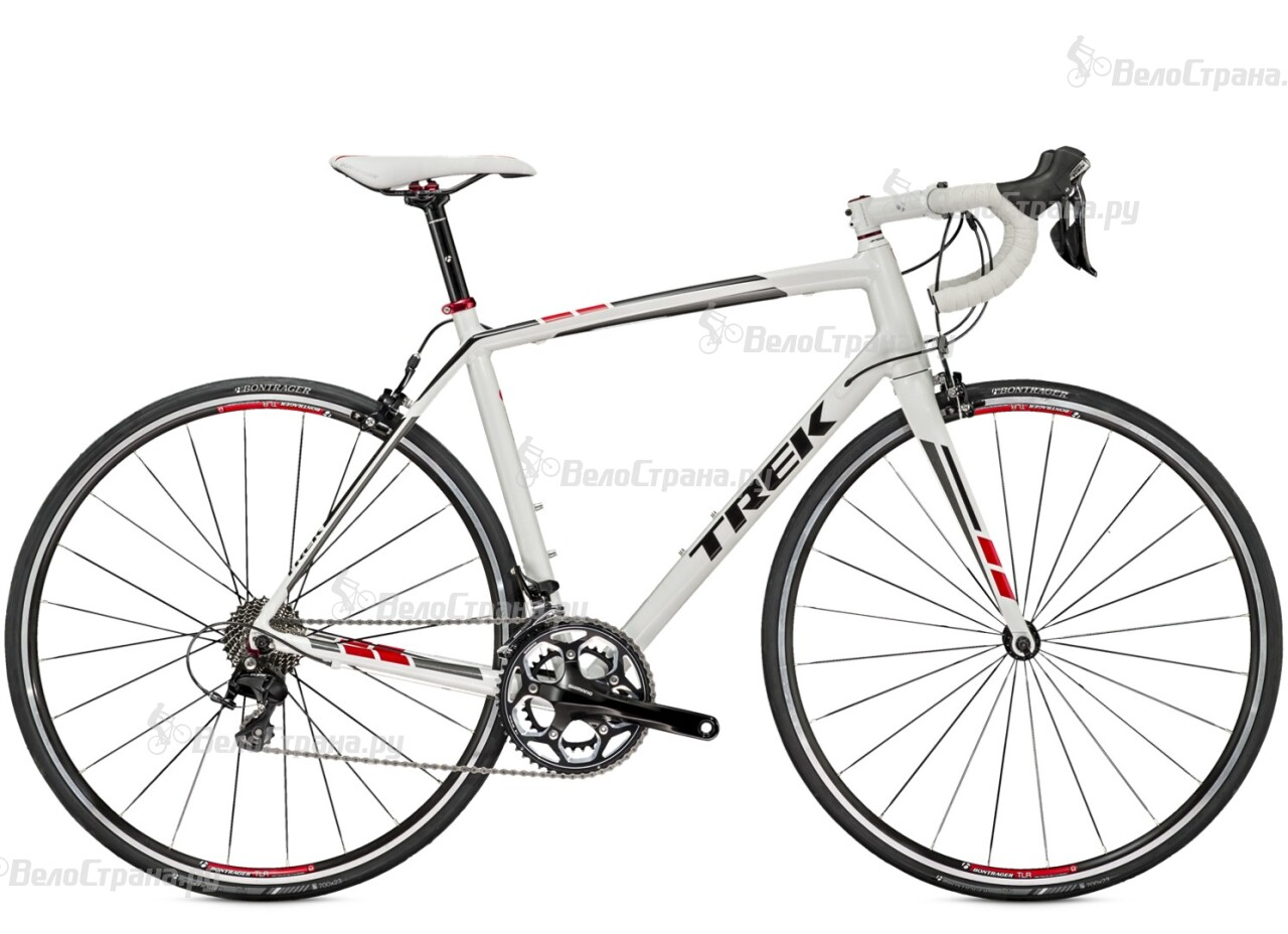 Велосипед Trek Madone 2.1 (2015) велосипед trek madone 4 7 2013