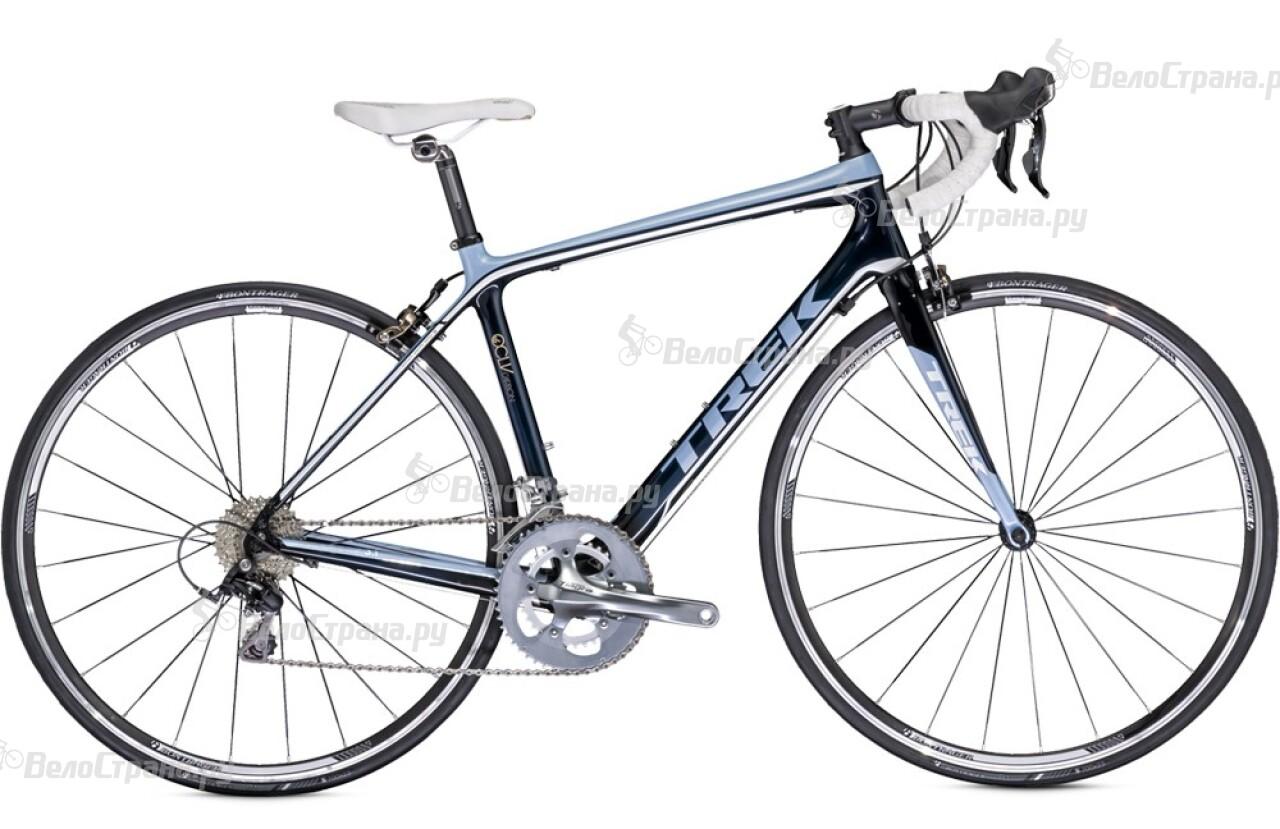 Велосипед Trek Madone 3.1 WSD (2014) велосипед trek madone 5 2 wsd 2013