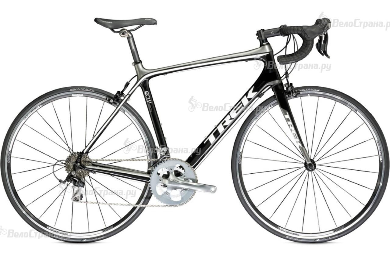 Велосипед Trek Madone 3.1 (2014) велосипед trek madone 4 5 2013
