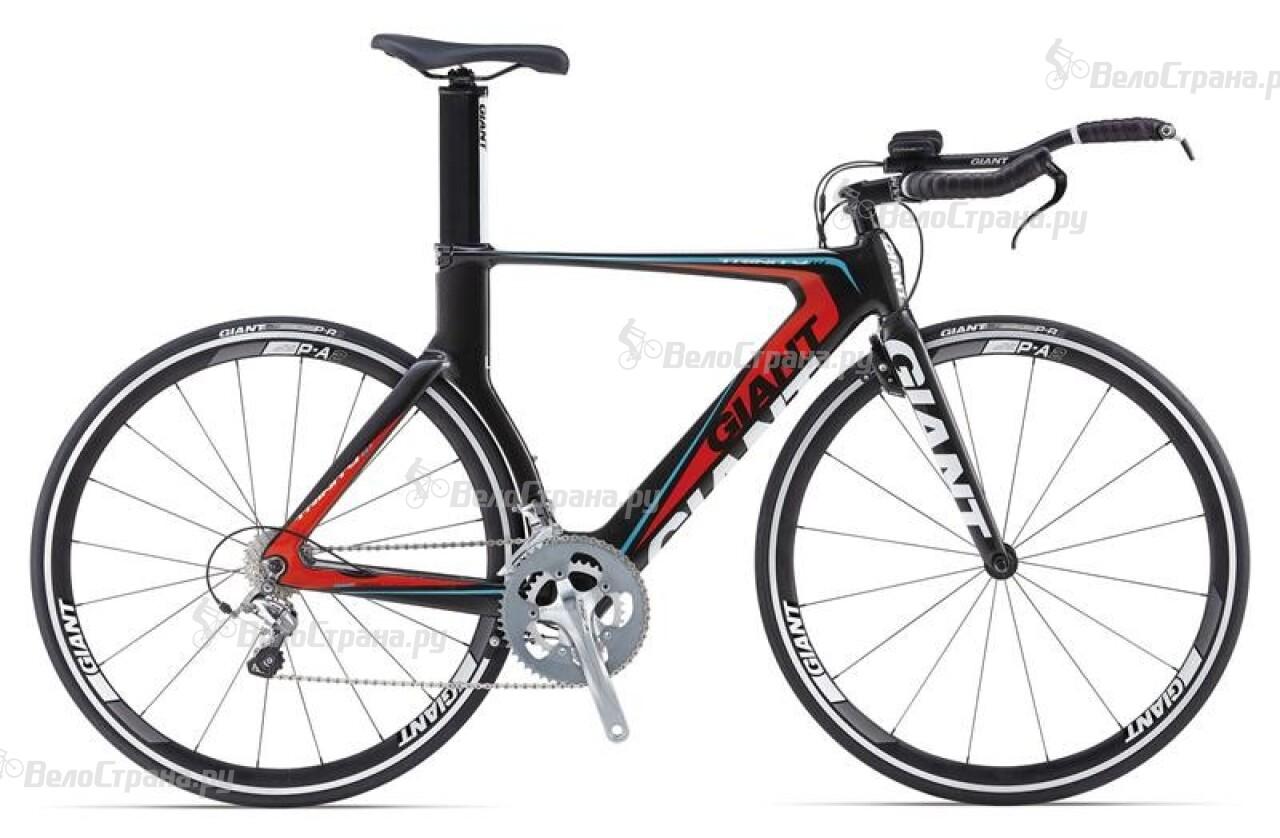 Велосипед Giant Trinity Composite 2 W (2014) велосипед giant trinity advanced sl 1 2014