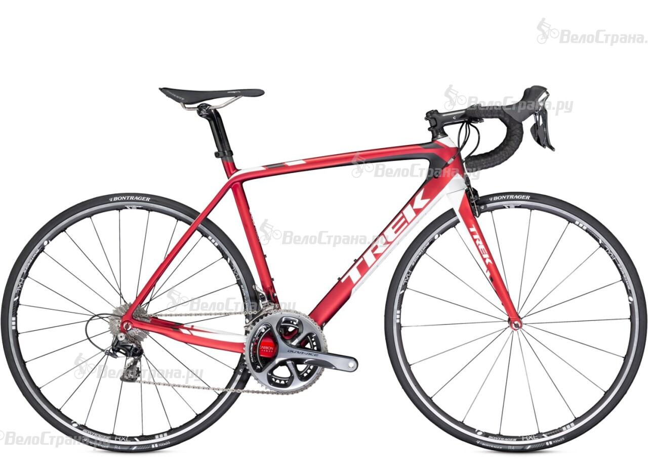 Велосипед Trek Madone 7.7 (2015) велосипед trek madone 2 3 2013