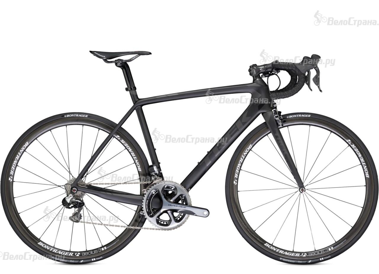 Велосипед Trek Madone 7.9 (2015) велосипед trek madone 7 9 2015
