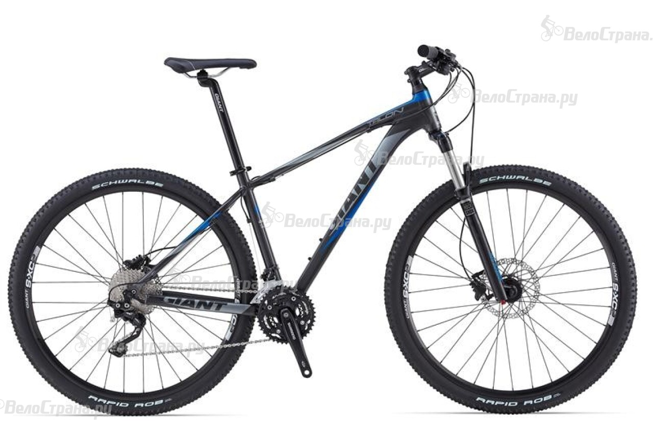 Велосипед Giant Talon 29er 1 (2015) велосипед romet monsun 29 1 0 2015