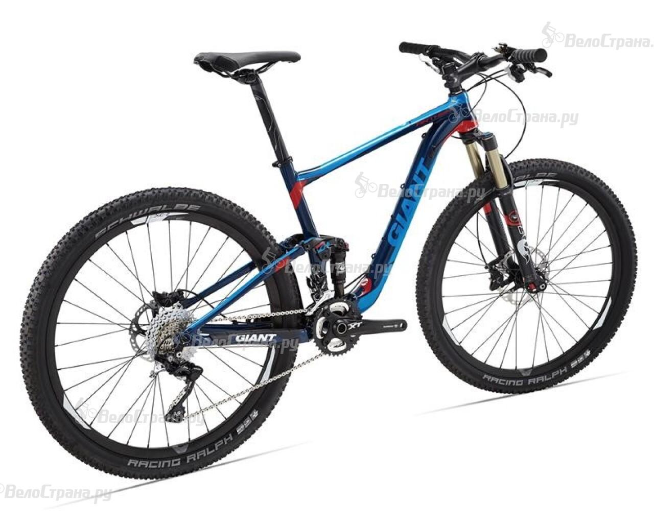 Велосипед Giant Anthem 27.5 1 (2015) bela 10499 elves emily jones