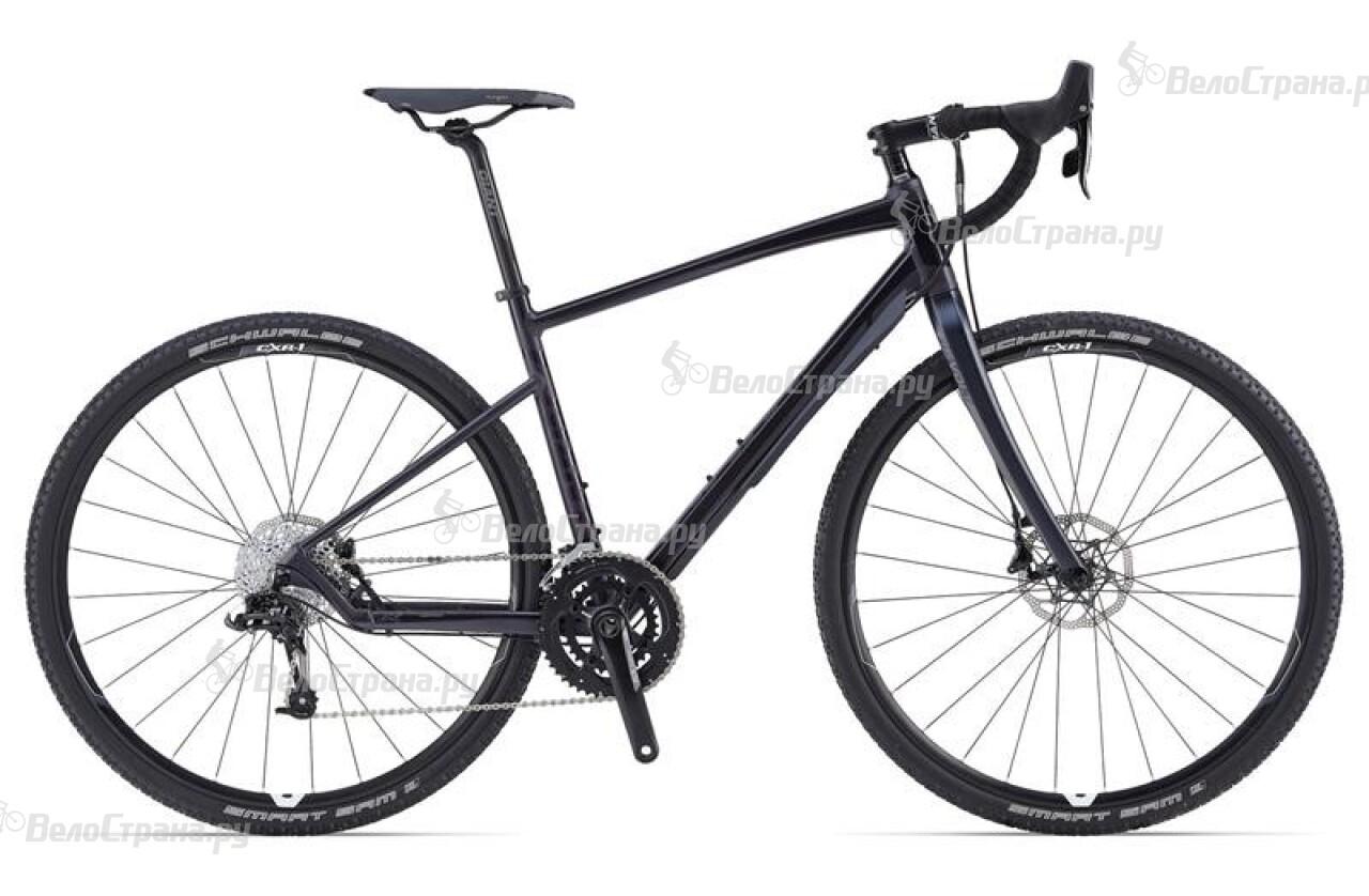 Велосипед Giant Revolt 0 (2014)