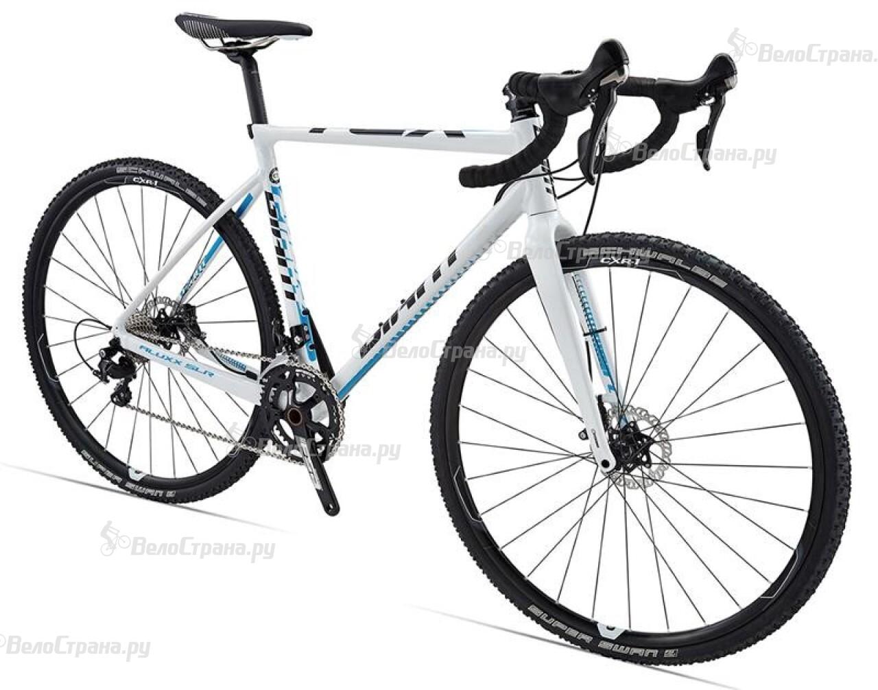 все цены на Велосипед Giant TCX SLR 1 (2015) онлайн