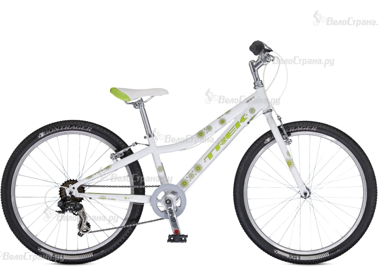 Велосипед Trek MT 200 Girls (2015) kinfire sk88 led 150lm 3 mode white zooming flashlight silver orange 1 x aa 14500