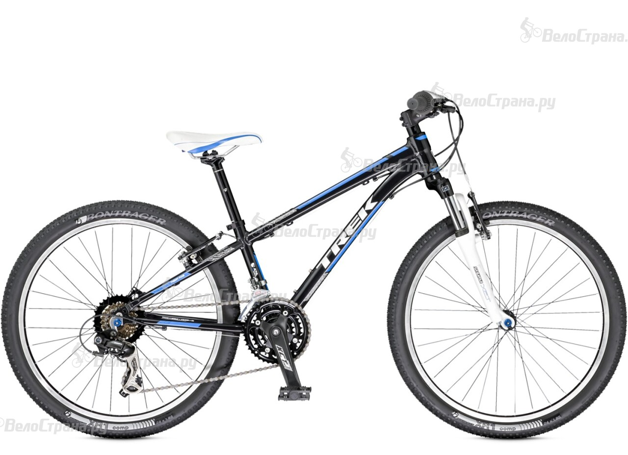Велосипед Trek Superfly 24 (2015) велосипед trek superfly fs 7 2015