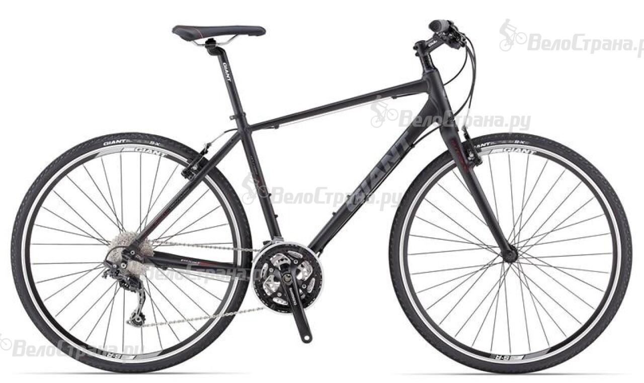 Велосипед Giant Escape 0 (2014)