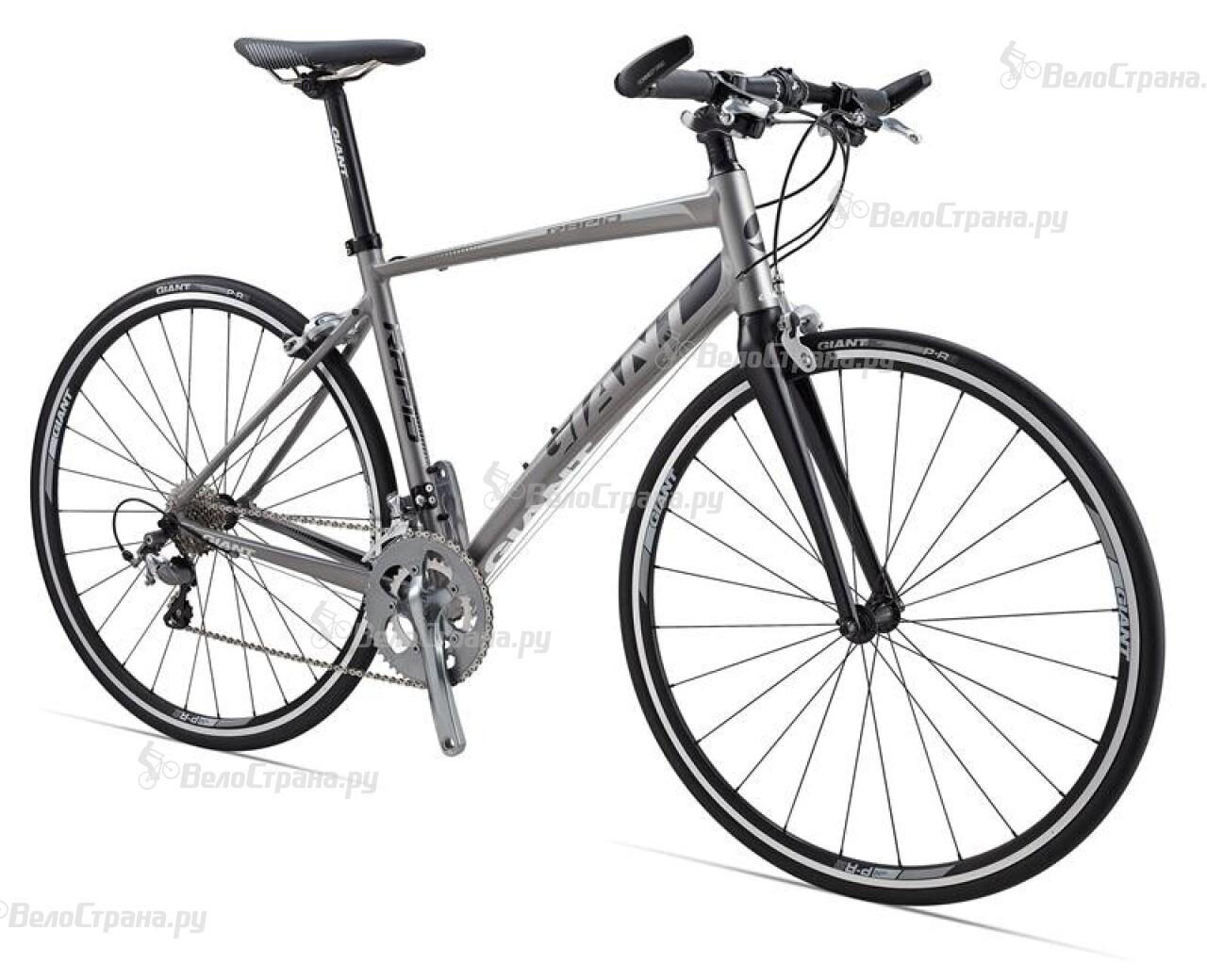 Велосипед Giant Rapid 1 (2015)