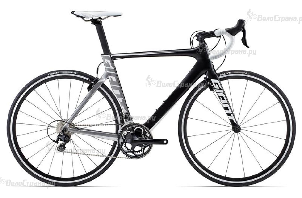 Велосипед Giant Propel Advanced 2 (2015) giant propel advanced sl 0 2015