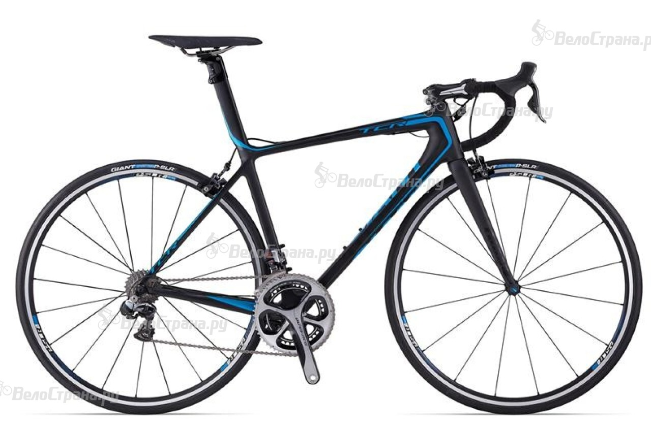 Велосипед Giant TCR Advanced SL 0 (2014) велосипед giant trinity advanced sl 1 2014