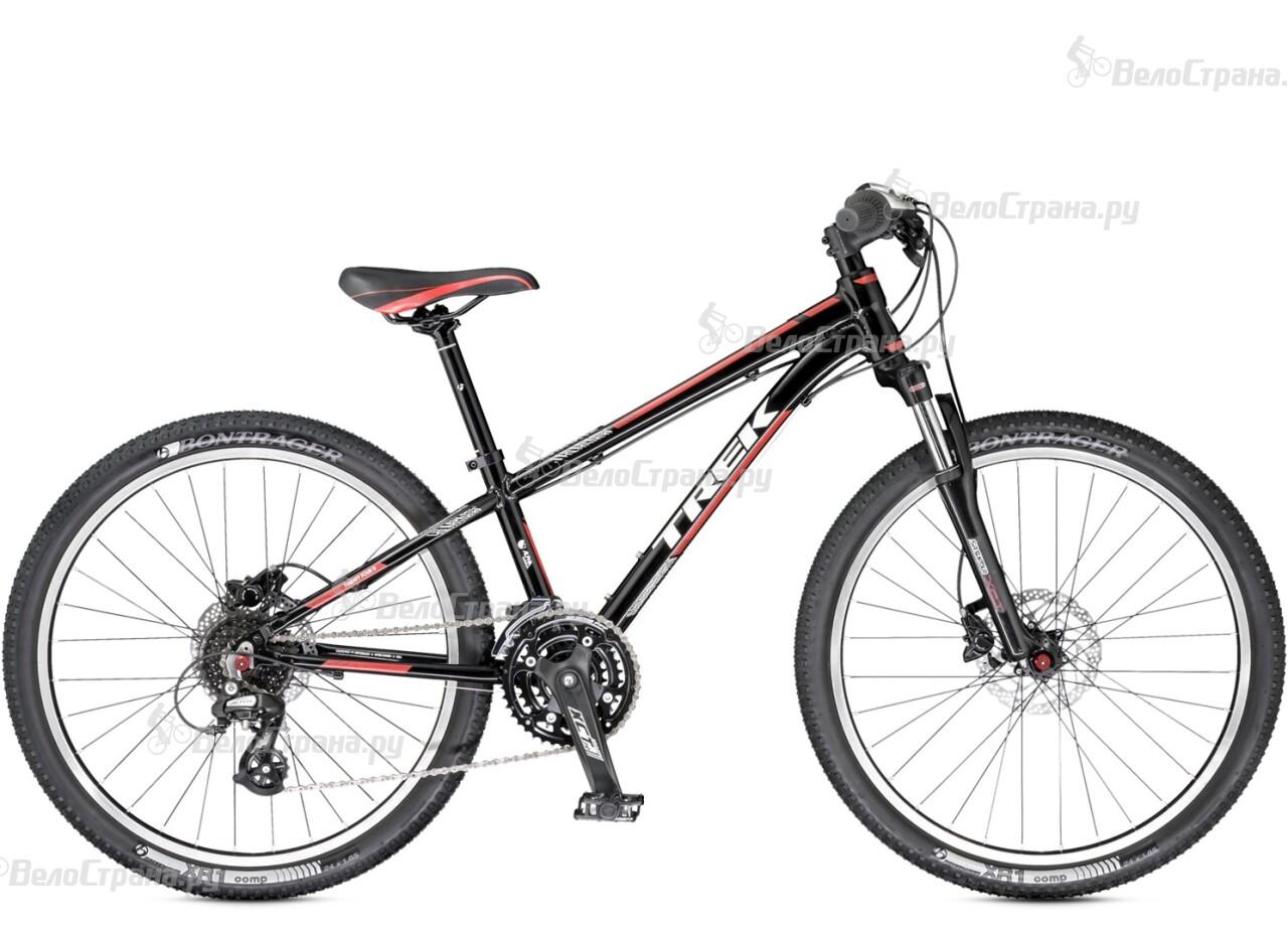 Велосипед Trek Superfly 24 Disc (2015) велосипед smart kid 24 disc 2015