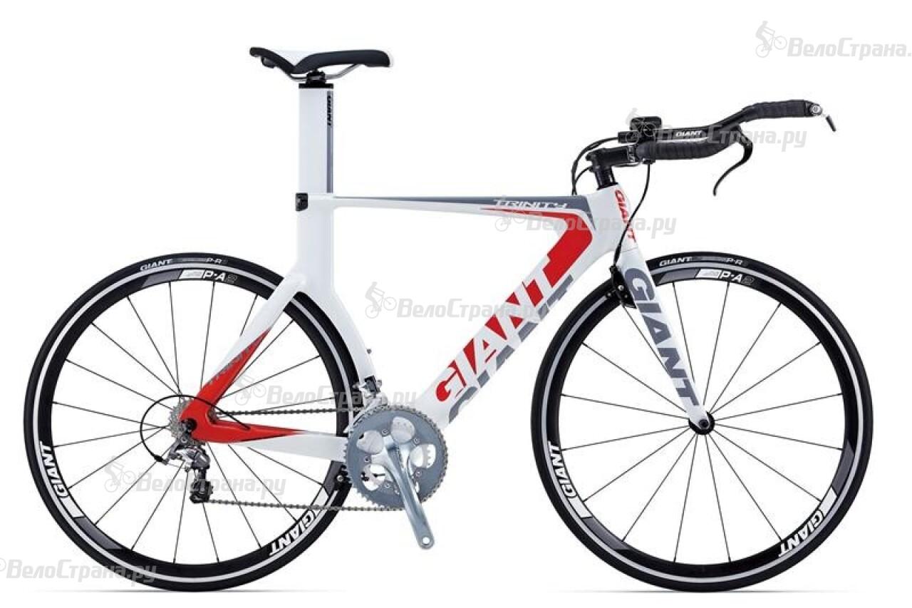Велосипед Giant Trinity Composite 2 (2014) велосипед giant trinity advanced sl 1 2014