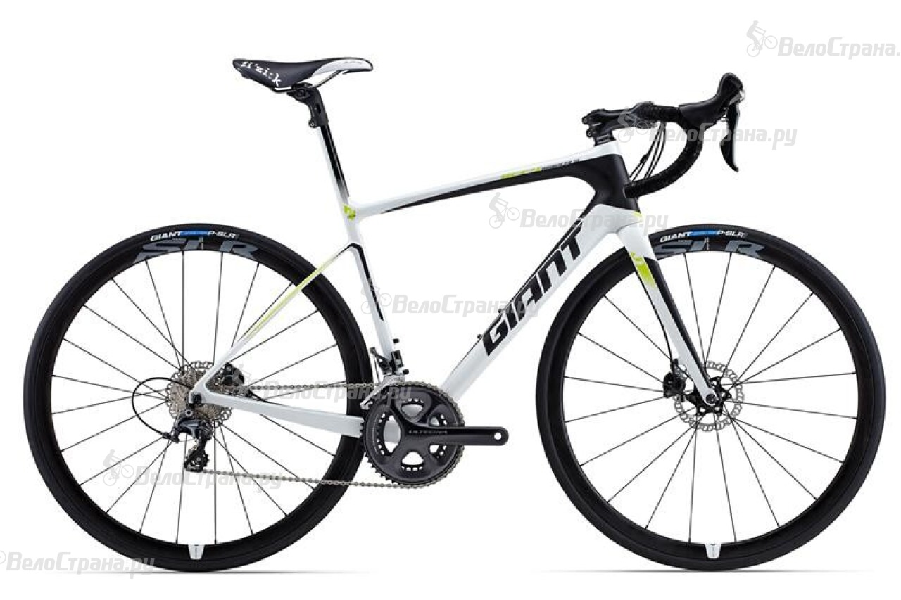 Велосипед Giant Defy Advanced SL 1 (2015)