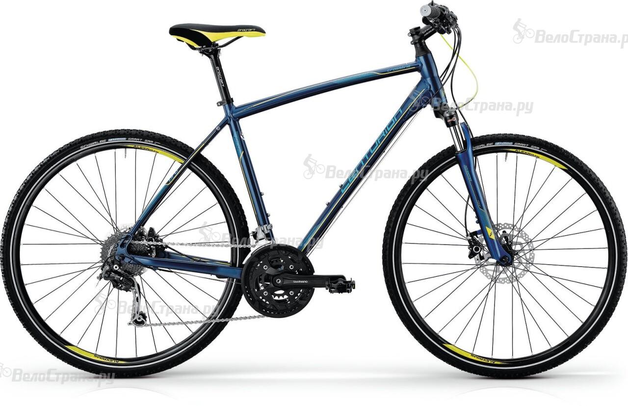 Велосипед Centurion Cross Line Pro 400 (2016)